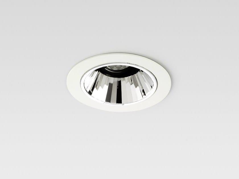 LED recessed spotlight RE LOW LED | NE32 - Reggiani Illuminazione