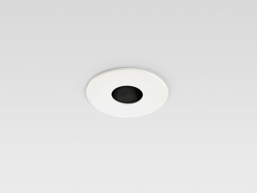 LED recessed spotlight RE LOW LED | VE32 - Reggiani Illuminazione