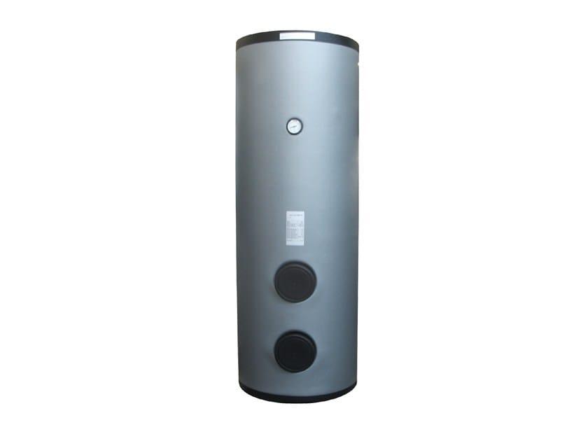 Boiler for solar heating system RE-TANK 200-2000 - REVIS