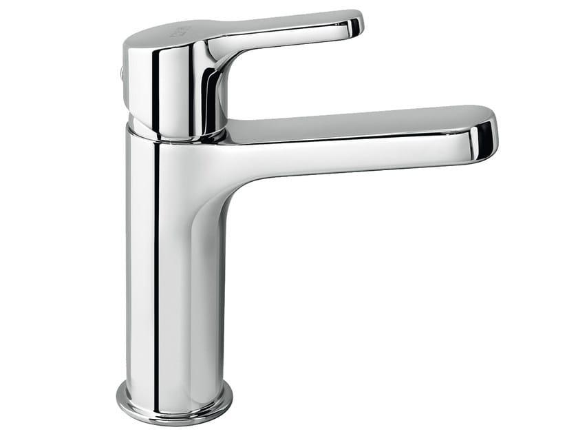 Countertop single handle washbasin mixer READY 43 - 4311200 - Fir Italia