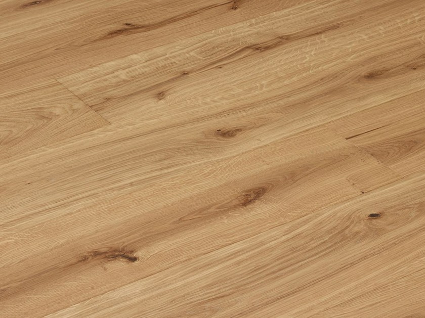 Oak parquet REALE - FIEMME 3000 by D.K.Z.