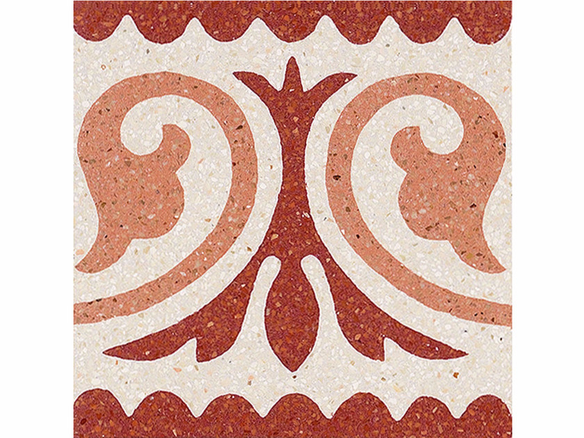 Marble grit wall/floor tiles REGINA DELLE FATE - Mipa