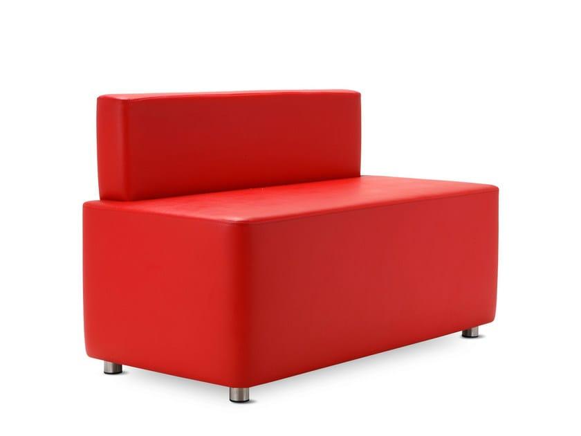 Leisure sofa RIDE | Leisure sofa - Domingo Salotti