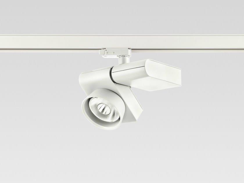 LED adjustable light projector REVIOS - Reggiani Illuminazione