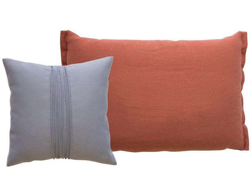 Cuscino in tessuto per divani REW | Cuscino - SANCAL