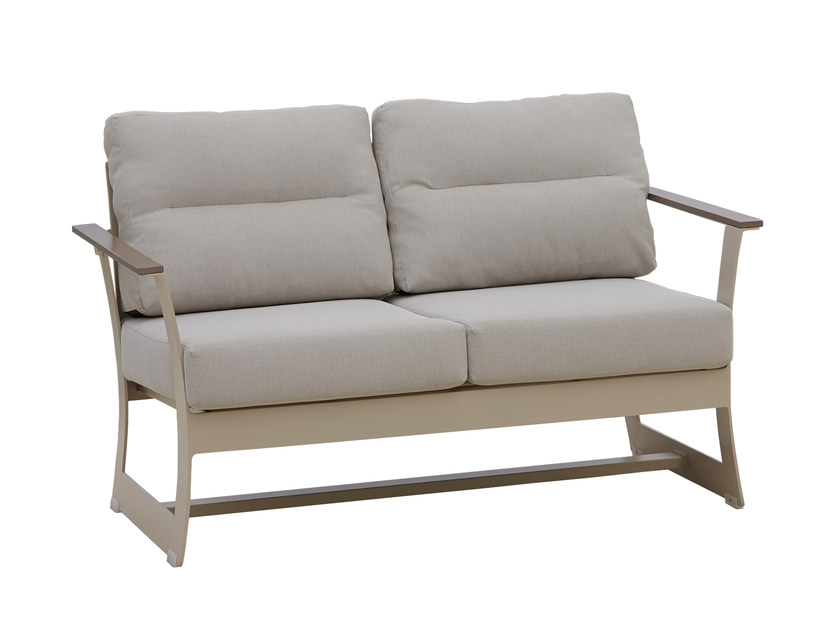 Loveseat RHONE 23162 - SKYLINE design