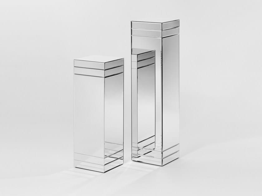 Pedestal RIBBON M - L - DEKNUDT MIRRORS