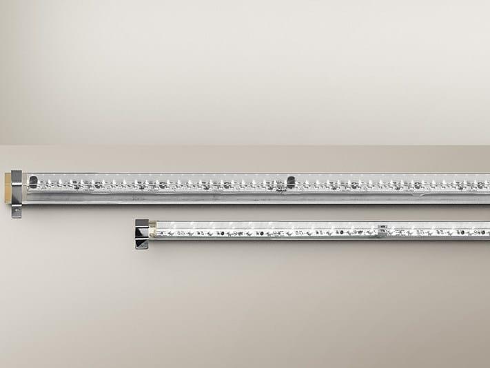 Outdoor LED light bar RIGA PLUS - Artemide Italia