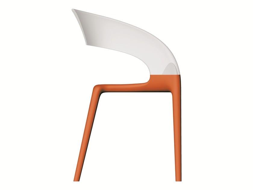 Chair RING - Driade