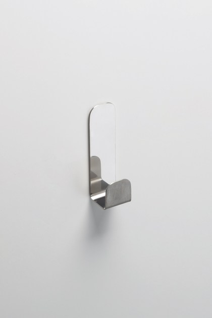 Stainless steel towel hook RITMONIO ACCESSORIES | Stainless steel towel rack by RITMONIO