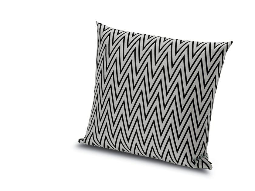 Fabric cushion RIVAS   Cushion - MissoniHome