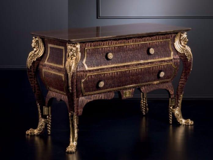 Leather dresser RM358 | Dresser by Rozzoni