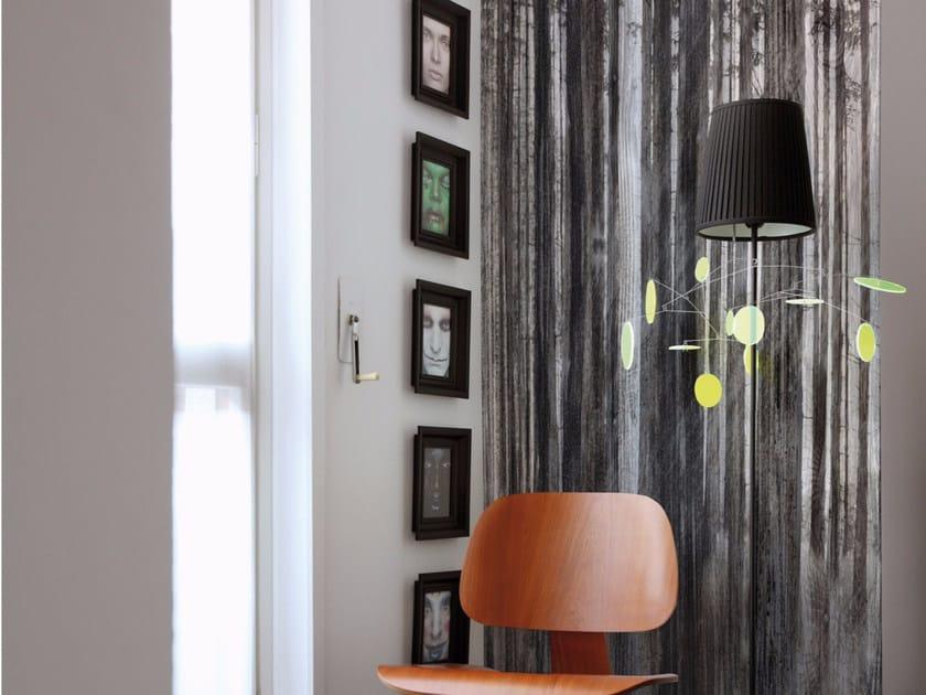 Landscape wallpaper ROBIN HOOD - Inkiostro Bianco