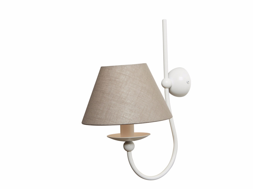 Wall lamp ROCCO | Wall lamp - Gibas