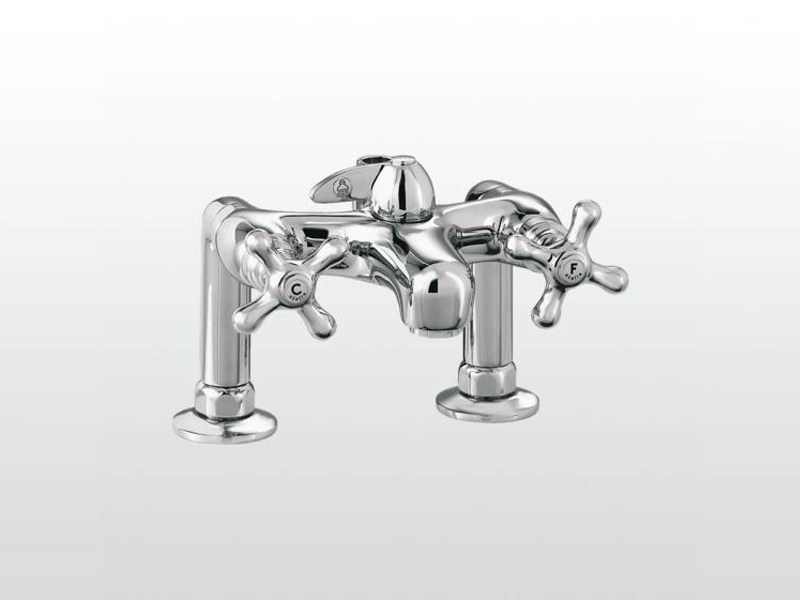 Bathtub tap / shower tap ROMA | 3267RG by RUBINETTERIE STELLA