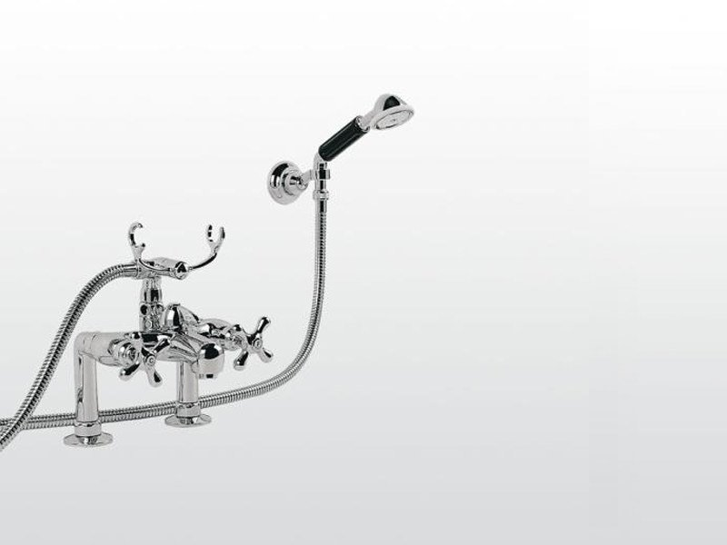 Bathtub tap / shower tap ROMA | 3267RG305/6 by RUBINETTERIE STELLA