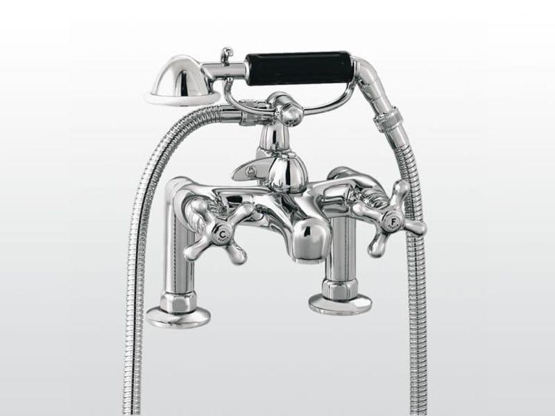 Bathtub tap / shower tap ROMA | 3267RG306 - RUBINETTERIE STELLA