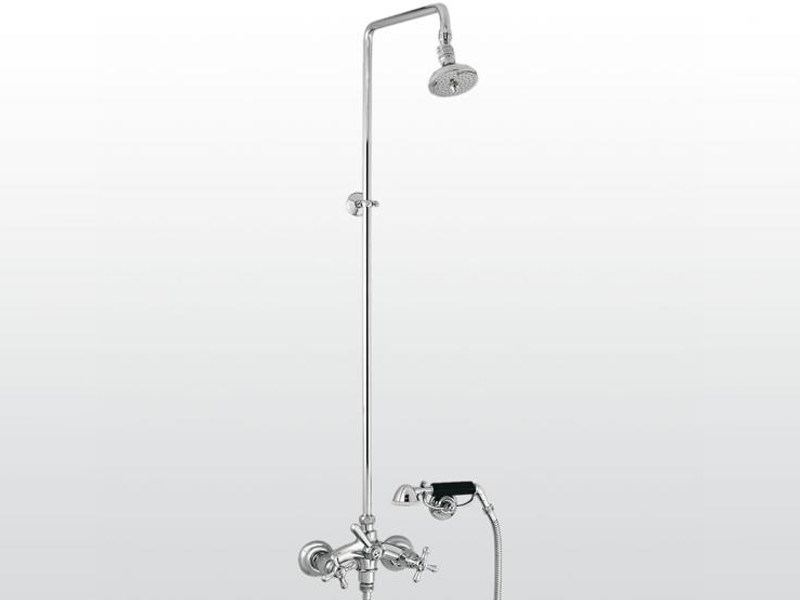 2 hole shower tap ROMA | 3284/33 by RUBINETTERIE STELLA