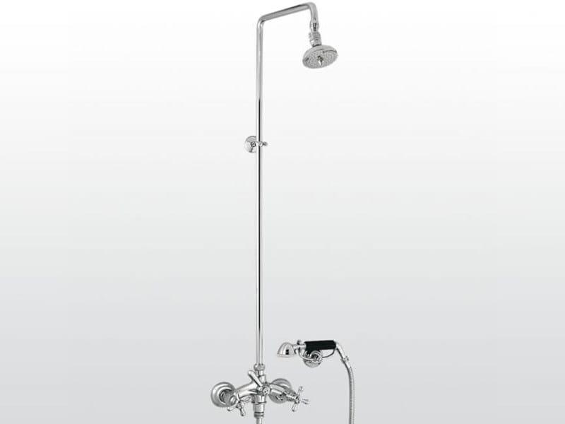 2 hole shower tap ROMA | 3284/33 - RUBINETTERIE STELLA