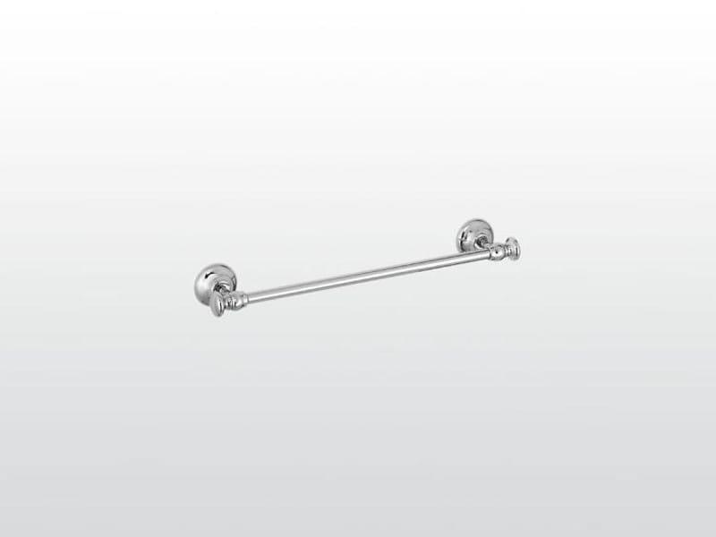 Metal towel rail ROMA | 602 - 40 - RUBINETTERIE STELLA