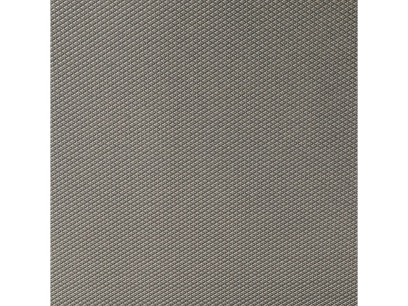 Porcelain stoneware wall/floor tiles ROMBINI CARRÈ UNI GREY - MUTINA