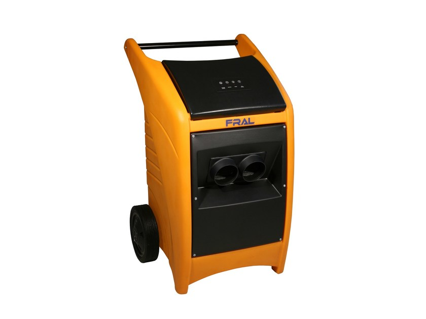 Home dehumidifier ROTOMOULDED 62 by FRAL