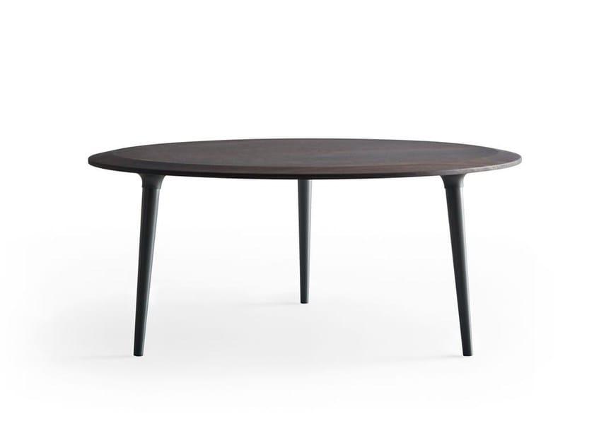 Tavolino rotondo da salotto BELSIZE | Tavolino rotondo - Molteni&C