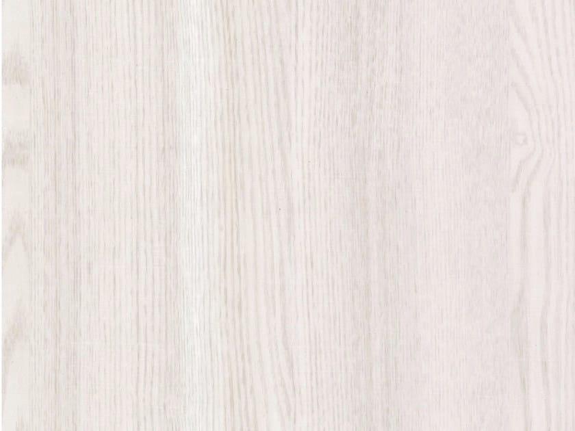 PVC door sticker / furniture foil WHITE OAK OPAQUE - Artesive