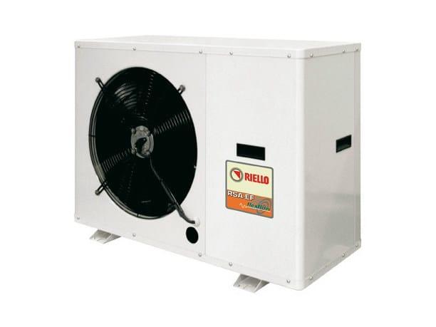 AIr refrigeration unit RSA-EF - RIELLO