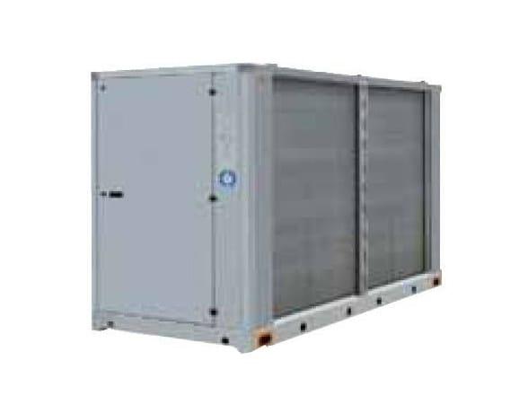 AIr refrigeration unit RSC-EF Serie 2C - RIELLO