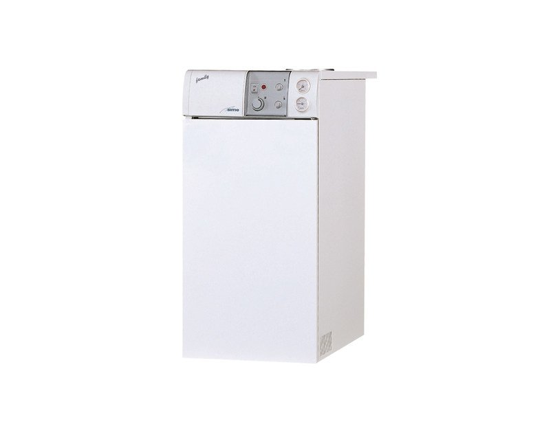 Gas floor-standing boiler RX TP by Sime
