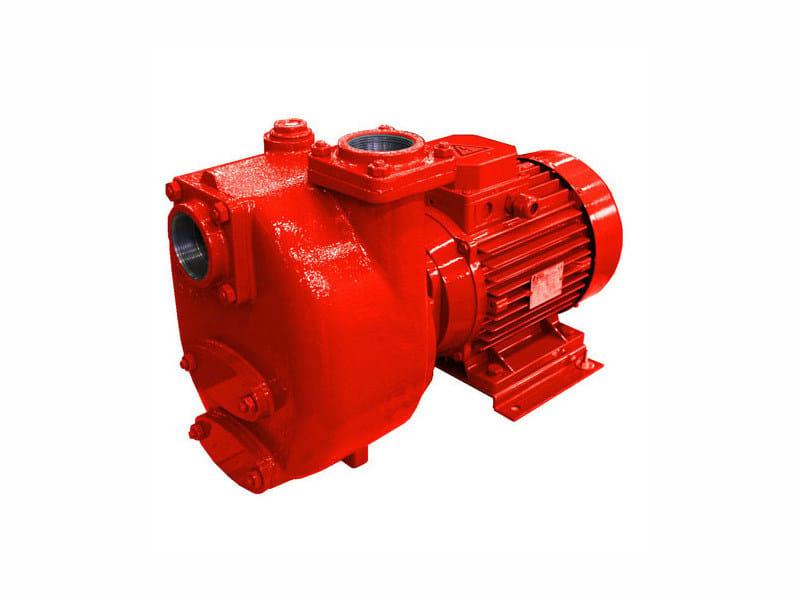 Pompa per drenaggio S | Pompa per drenaggio - SALMSON