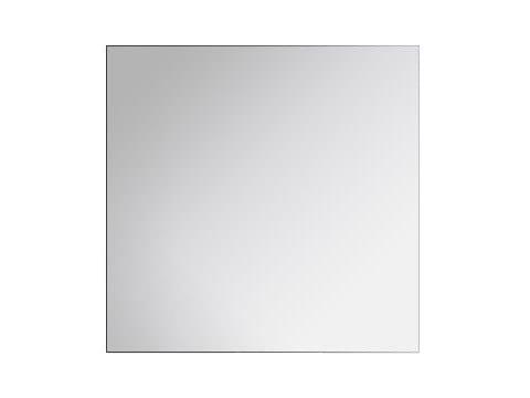 Rectangular wall-mounted bathroom mirror S301 | Mirror - INDA®