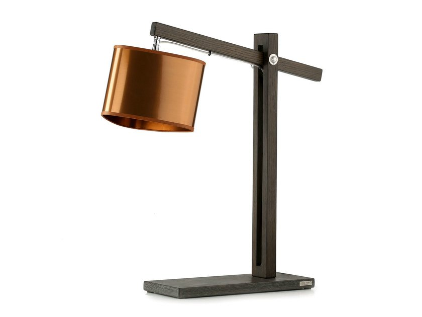 Adjustable metal table lamp S5200 | Table lamp - Hind Rabii