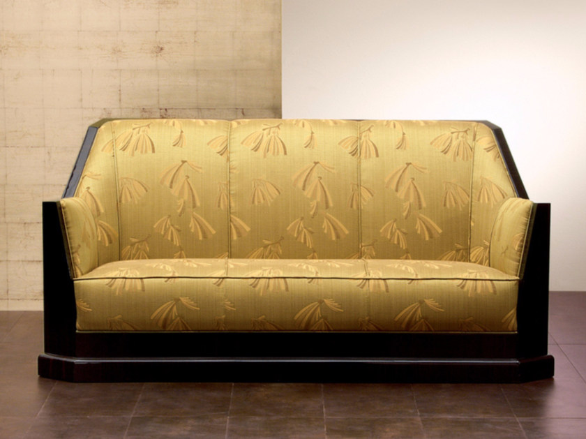 Upholstered fabric sofa S66 | Sofa - Rozzoni Mobili d'Arte