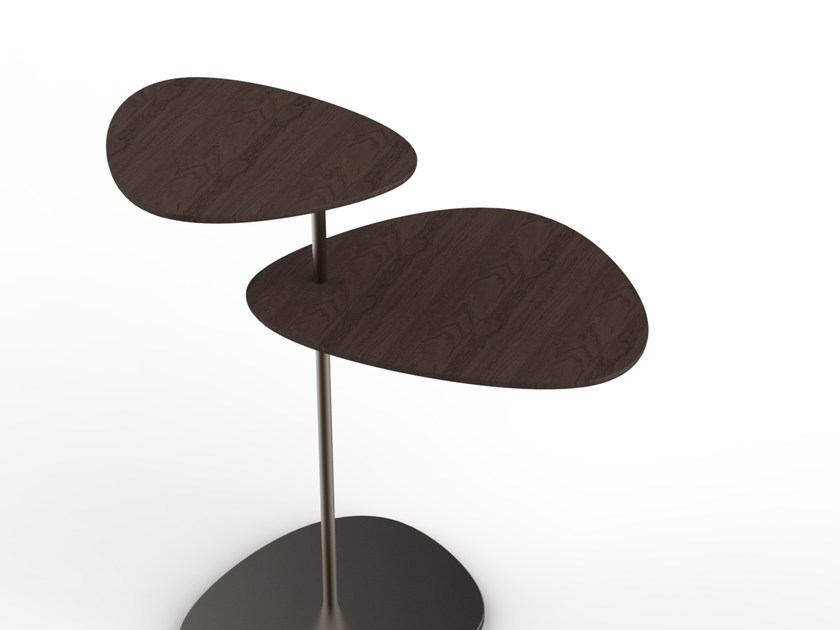 Wooden side table YORI | Wooden coffee table - Désirée