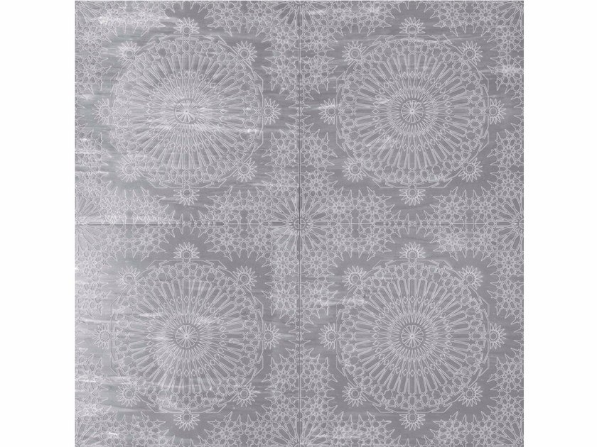 Marble wall/floor tiles ORIENTAL ECHOES - SABIKA - Lithos Mosaico Italia - Lithos