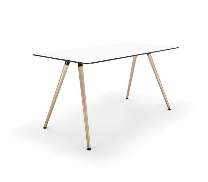 Rectangular HPL table SAM3 HPL by profim