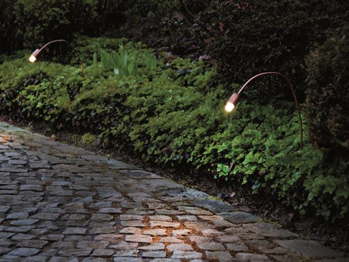 Floor lamp / bollard light SAMI - BEL-LIGHTING