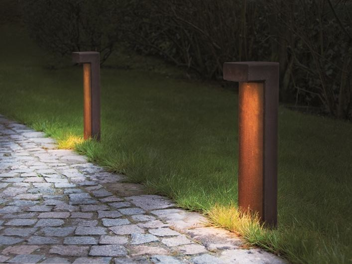 Bollard light SAMPA FL - BEL-LIGHTING