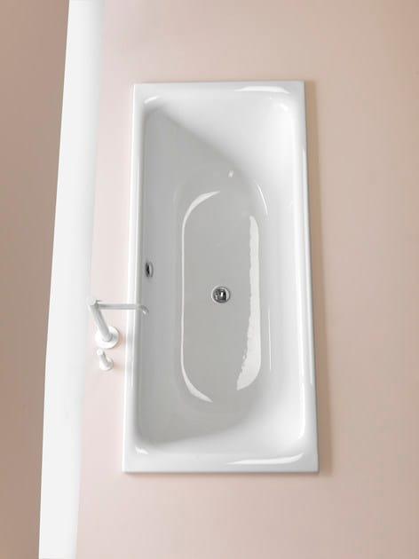 sand 180 vasca da bagno da incasso