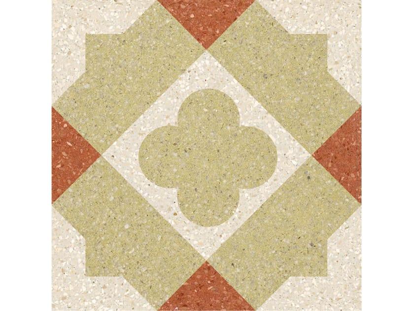 Rivestimento / pavimento in graniglia SANTIAGO by Mipa