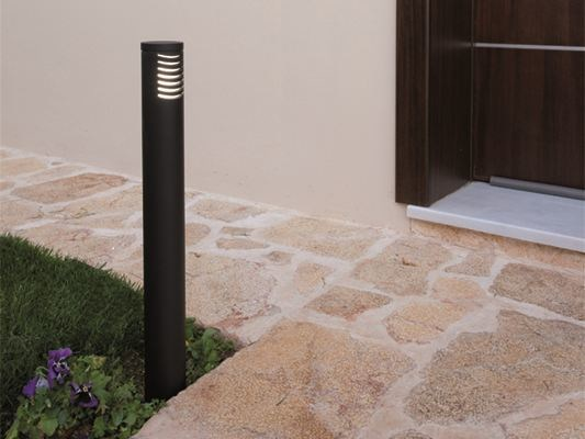 Aluminium bollard light SARM FL - BEL-LIGHTING