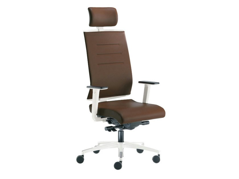 Ergonomic task chair SAX AIR | Ergonomic task chair - Sesta
