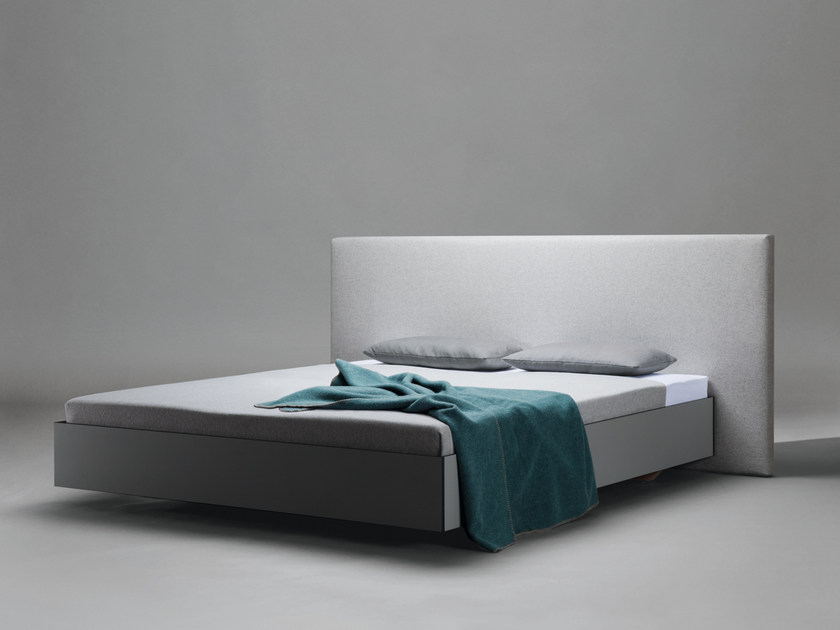 HPL double bed SC29 | HPL bed by Janua