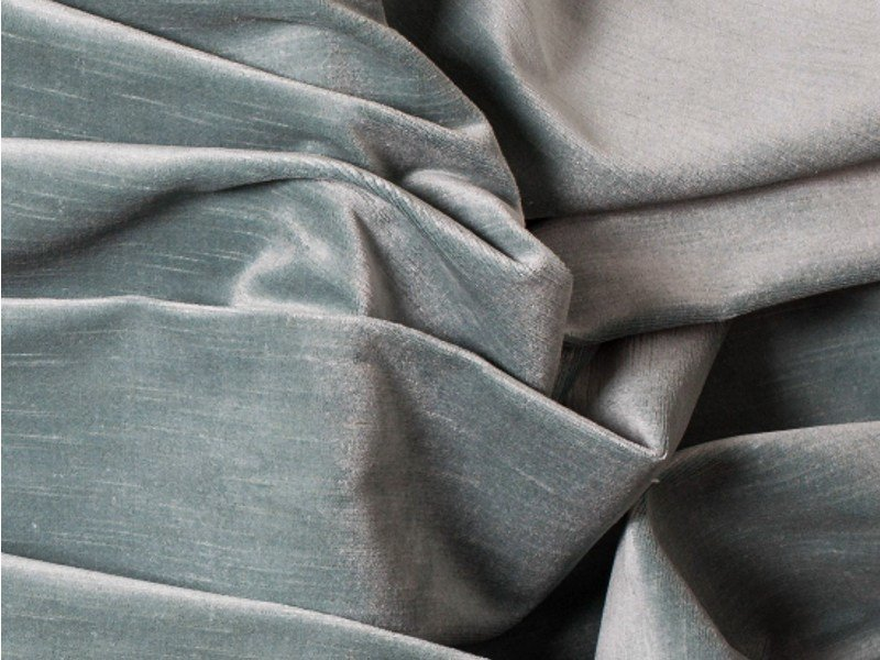 Linen fabric for curtains SCALA - Equipo DRT