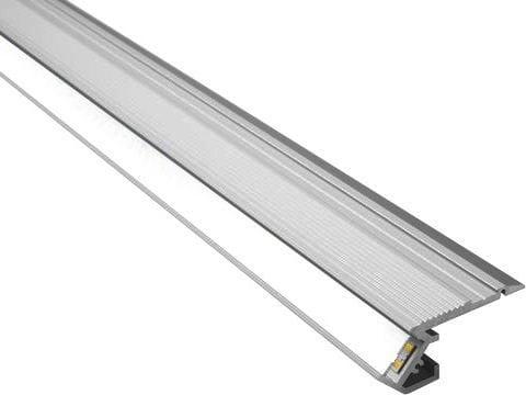 Aluminium lighting profile for LED modules SCALA UP - GLIP by S.I.L.E