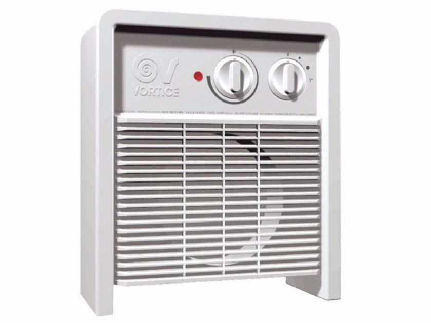 Heater fan SCALDATUTTO CLASSIC FH-V0 - Vortice Elettrosociali