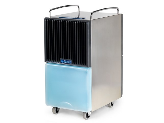 Home dehumidifier SECCOPROF - OLIMPIA SPLENDID GROUP