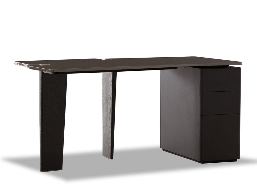 Secretary desk JACOB | Secretary desk - Minotti
